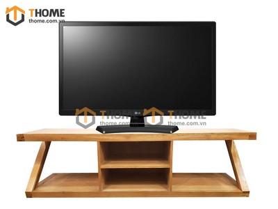 Kệ tivi chữ Z 2 tầng 1.6m KTV-13SM