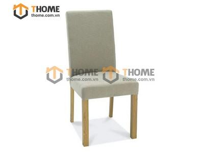 Ghế ăn lưng bọc nệm đủ màu sắc GHE-12SM