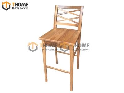 Ghế bar chân cao GHE-17SM