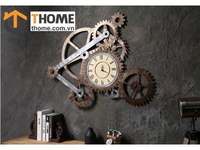 Đồng hồ 6 bánh răng ĐH-06