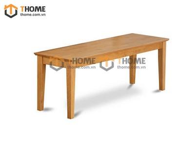 Ghế dài Bench nhiều size 1.2m; 1.35m; 1.44m; 1.54m; 1.64m GHE-27SM