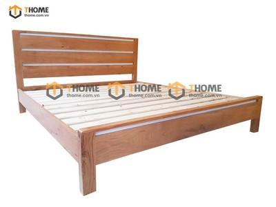 Giường ngủ Lakada 1.4m; 1.6m; 1.8m GN-13SM
