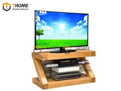 Kệ tivi chữ Z 3 tầng 0.9m KTV-10SM