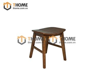 Ghế cao cấp đôn OP mặt gỗ GHE-75XK