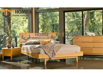 Bộ phòng ngủ Tentai 3 món BPN-20SM