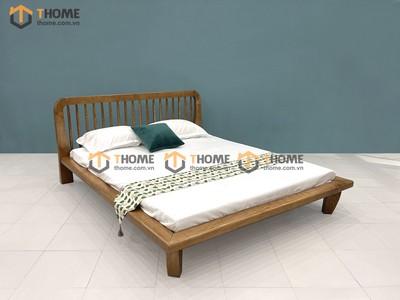 Giường ngủ Polo 1.4m; 1.6m; 1.8m GN-32SN