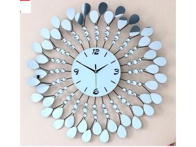 Đồng hồ đính hạt giọt nước DC-06-18