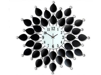 Đồng hồ đính hạt DC-04-20