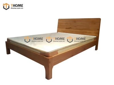Giường ngủ Cali vai 2 cm 1.4m; 1.6m; 1.8m GN-29SM