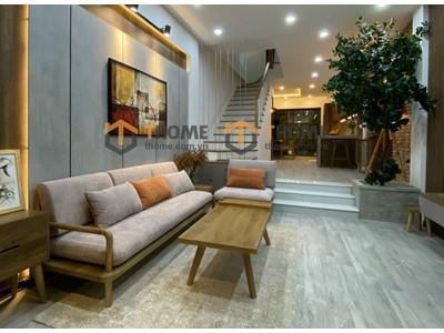 Bộ sofa Sunrise 2.2m SF-25SN
