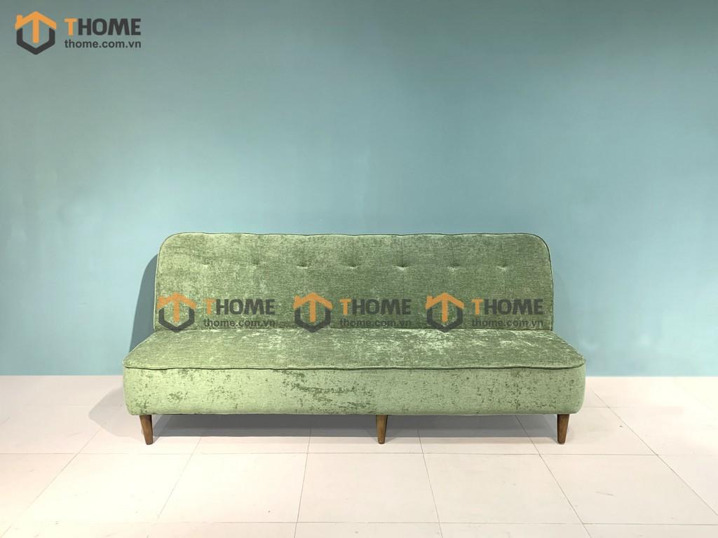 Sofa nệm không tay 2.0m SFB-02N